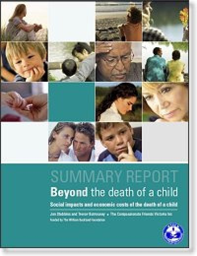 Beyond The Death Of A Child