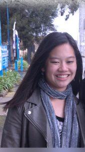 Julianna Tan