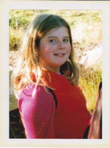 Melissa Violet Grace Gates